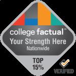 19 college factual